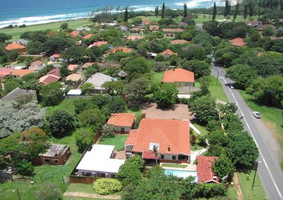Ocean Park Guest House2